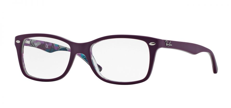 RayBan <br>Modell: 0RX5228__5408</br>